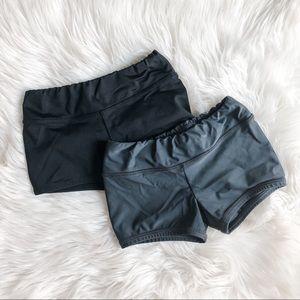 Divina Dancewear Booty Shorts